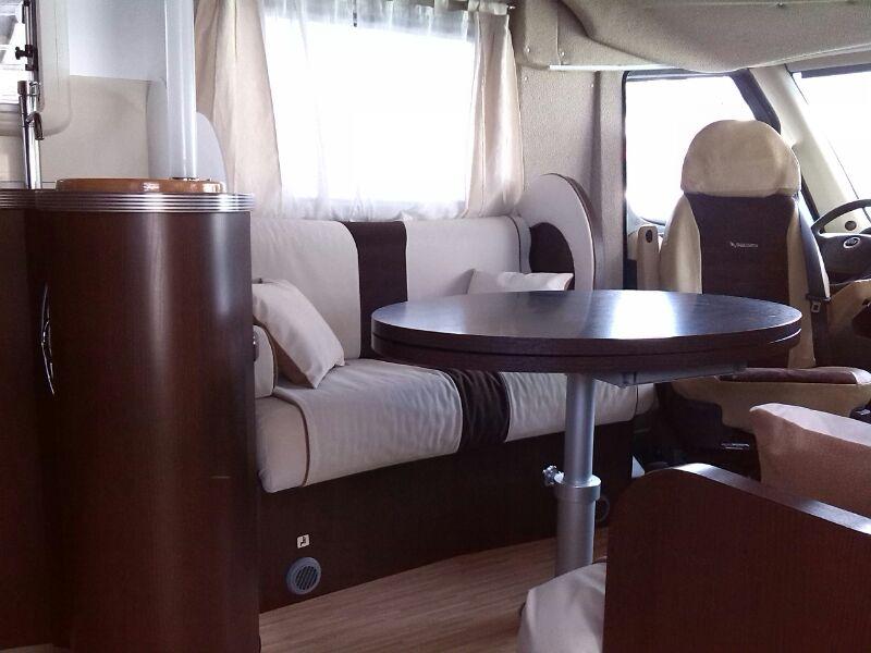 Colchones Especiales Para Caravanas.Tapizado De Caravana En Alicante