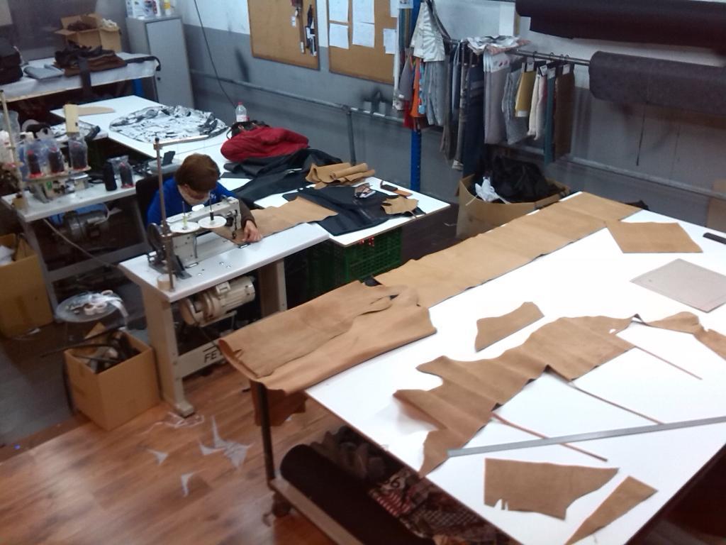 Colber tapicer a especialistas de la tapicer a en alicante - Talleres de tapiceria ...